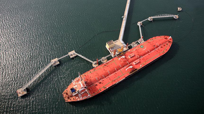 Vilma Oil - Worldwide Trading & Bunker Supply